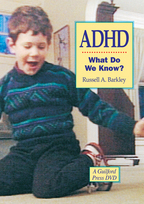 ADHD-What Do We Know? - Russell A. BarkleyProduced by Dawkins Productions