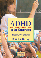 ADHD in the Classroom - Russell A. BarkleyProduced by Dawkins Productions