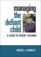 Managing the Defiant Child - Russell A. BarkleyProduced by Dawkins Productions
