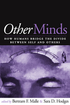 Other Minds - Edited by Bertram F. Malle and Sara D. Hodges