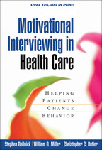 Motivational Interviewing in Health Care - Stephen Rollnick, William R. Miller, and Christopher C. Butler