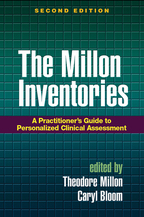 The Millon Inventories: Second Edition: A Practitioner's Guide to Personalized Clinical Assessment