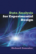 Data Analysis for Experimental Design - Richard Gonzalez