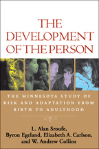 The Development of the Person - L. Alan Sroufe, Byron Egeland, Elizabeth A. Carlson, and W. Andrew Collins
