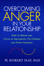 Overcoming Anger in Your Relationship - W. Robert Nay