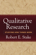 Qualitative Research - Robert E. Stake