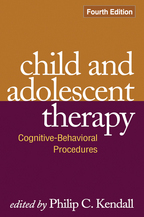 Child and Adolescent Therapy: Fourth Edition: Cognitive-Behavioral Procedures