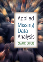Applied Missing Data Analysis - Craig K. Enders