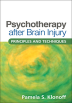 Psychotherapy after Brain Injury - Pamela S. Klonoff