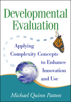 Developmental Evaluation - Michael Quinn Patton