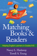Matching Books and Readers - Nancy L. Hadaway and Terrell A. Young