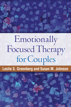 Emotionally Focused Therapy for Couples - Leslie S. Greenberg and Susan M. Johnson