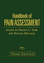 Handbook of Pain Assessment: Third Edition
