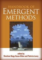 Handbook of Emergent Methods - Edited by Sharlene Nagy Hesse-Biber and Patricia Leavy