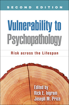 Vulnerability to Psychopathology: Second Edition: Risk across the Lifespan