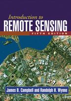 Introduction to Remote Sensing - James B. Campbell and Randolph H. Wynne