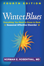 Winter Blues - Norman E. Rosenthal