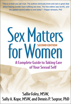 Sex Matters for Women - Sallie Foley, Sally A. Kope, and Dennis P. Sugrue