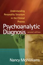 Psychoanalytic Diagnosis - Nancy McWilliams