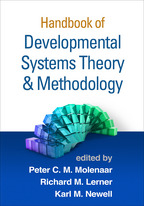 Handbook of Developmental Systems Theory and Methodology - Edited by Peter C. M. Molenaar, Richard M. Lerner, and Karl M. Newell