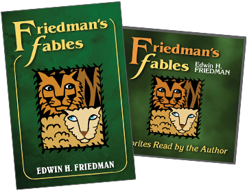 Friedman&, 39;s Fables, Friedman&, 39;s Fables: Favorites Read by the Author