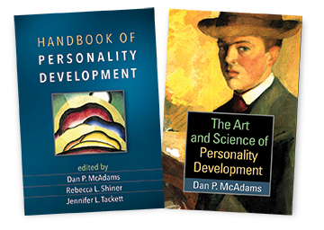 The Art and Science of Personality Development, Handbook of Personality Development