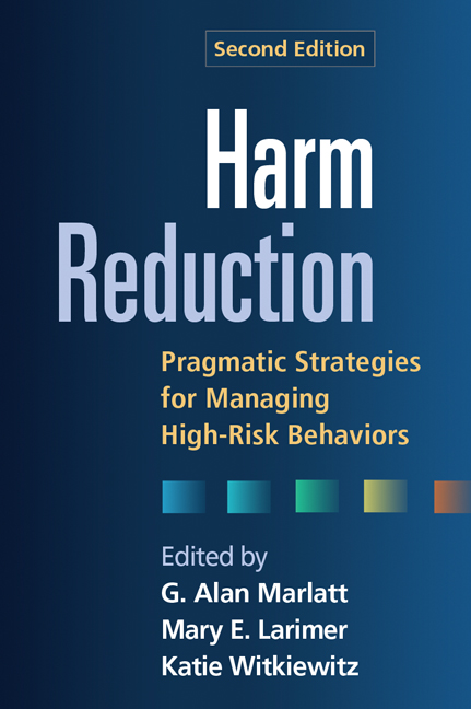 Harm reduction second edition pragmatic strategies for managing cover graphic malvernweather Gallery