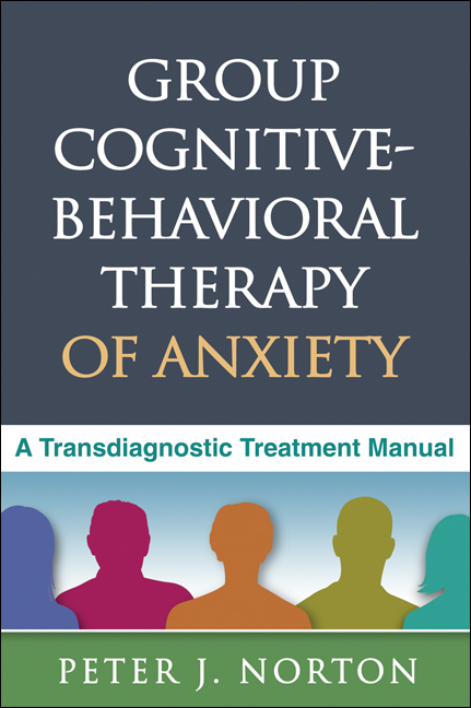 Free download group cognitivebehavioral therapy of anxiety a.