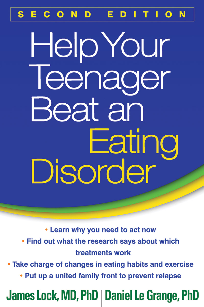 Eating Disorders: New Directions in Treatment and Recovery (2nd Edition)