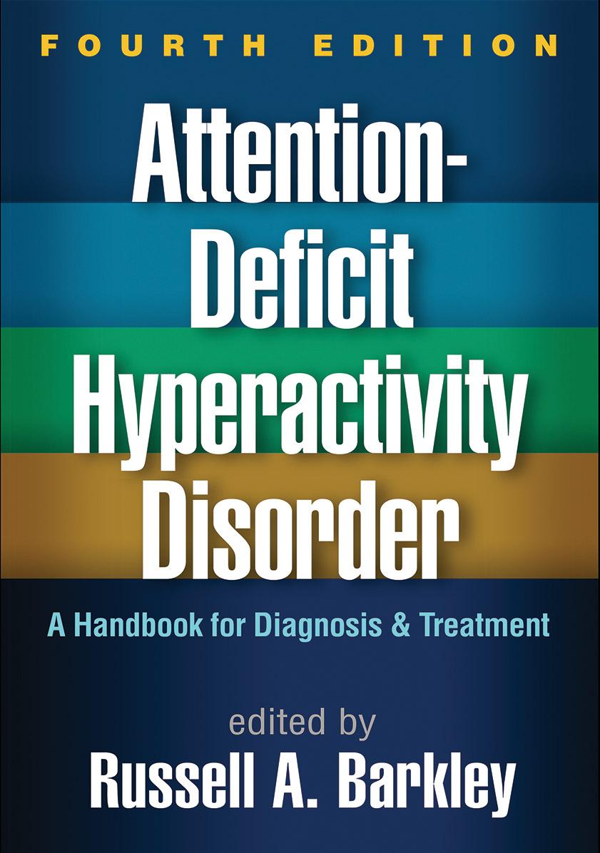 Best Adult ADHD Books
