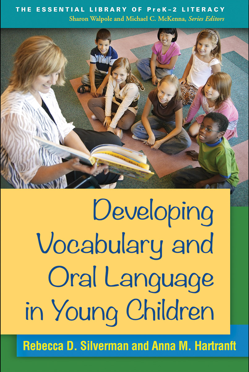 Developing Vocabulary and Oral Language in Young Children