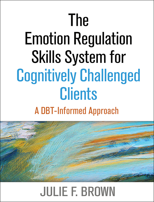 The Emotion Regulation Skills System for Cognitively