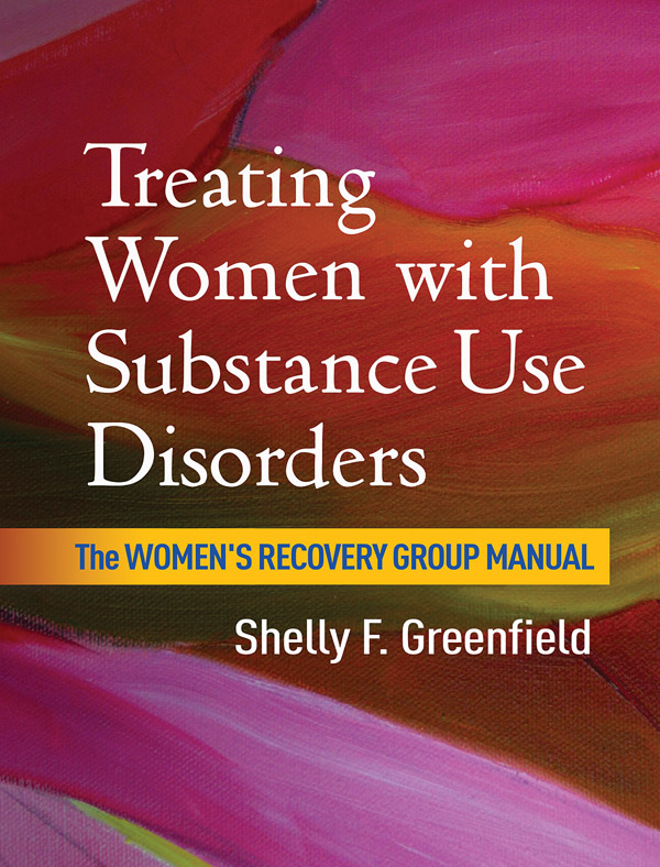 Clinical Manual of Substance Abuse