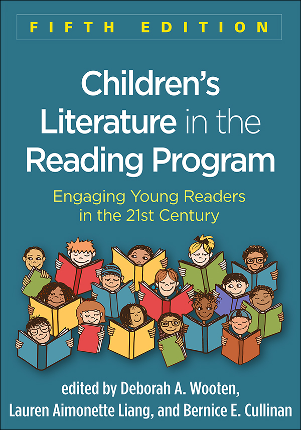 Children's Literature in the Reading Program: Fifth Edition ...