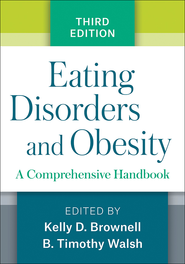 Eating disorders and obesity third edition a comprehensive handbook cover graphic fandeluxe Images