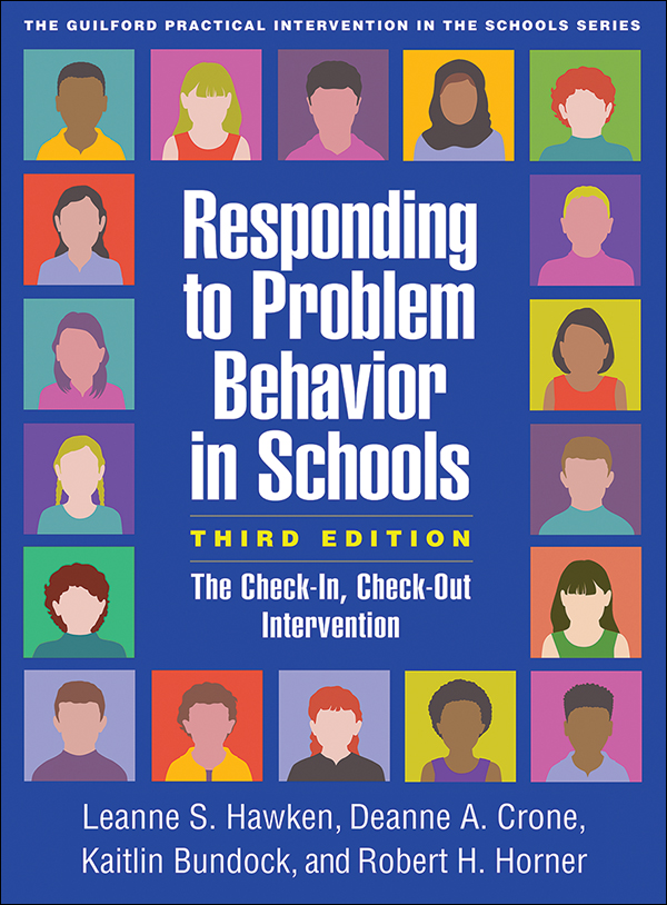 Responding to Problem Behavior in Schools: the Check-in Check-out intervention