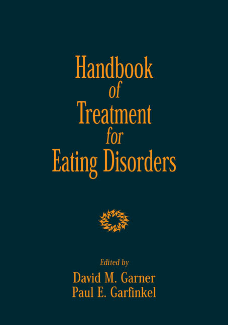 A Handbook of Treatment