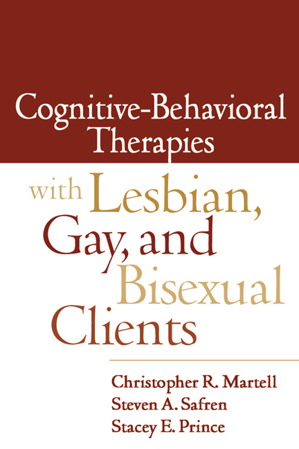gay affirmative therapy for the straight clinician the essential guide