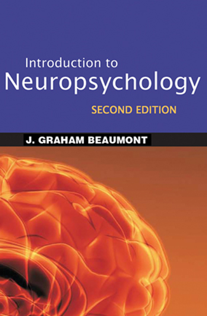 Introduction to neuropsychology second edition cover graphic fandeluxe Choice Image