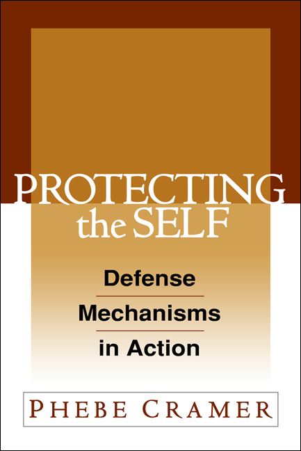 Protecting the self defense mechanisms in action x fandeluxe Gallery