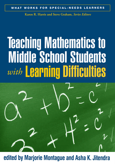 Teaching Mathematics to Middle School Students with