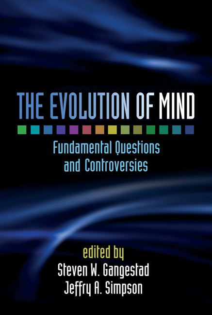The evolution of human sexuality donald symons pdf