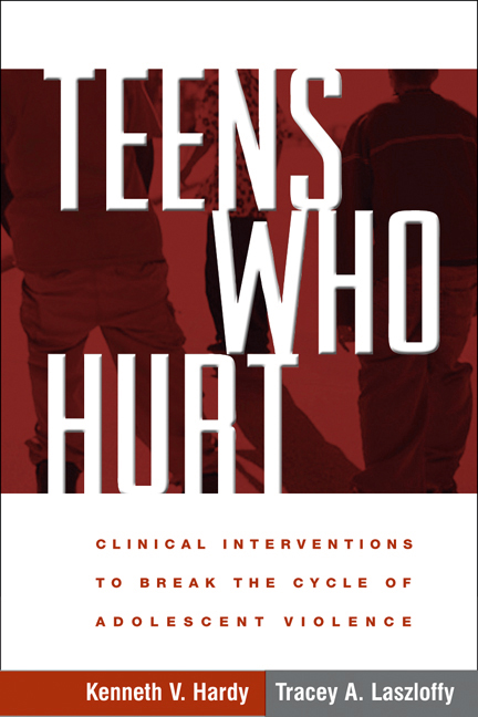 Teens who hurt clinical interventions to break the cycle of cover graphic fandeluxe Choice Image