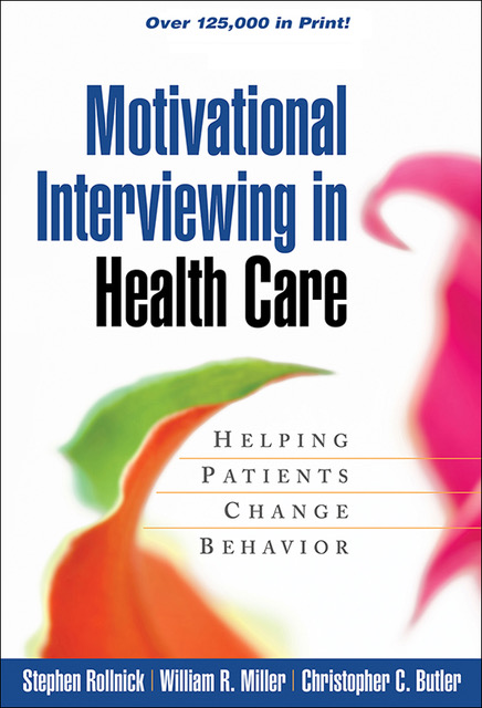 literature review on motivational interviewing
