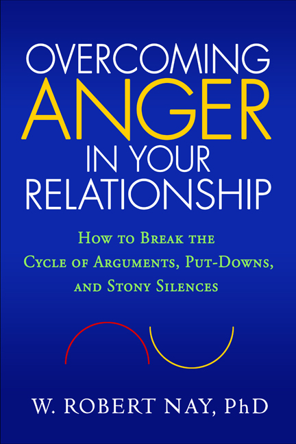 Overcoming Anger In Your Relationship How To Break The Cycle Of