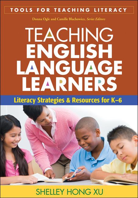Teaching English Language Learners Literacy Strategies And