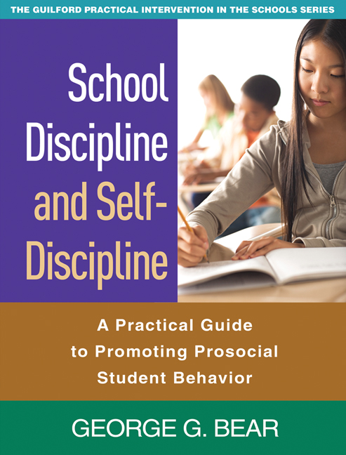 School discipline and self discipline a practical guide to cover graphic fandeluxe Image collections