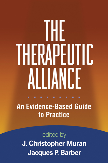 The therapeutic alliance an evidence based guide to practice cover graphic fandeluxe Image collections