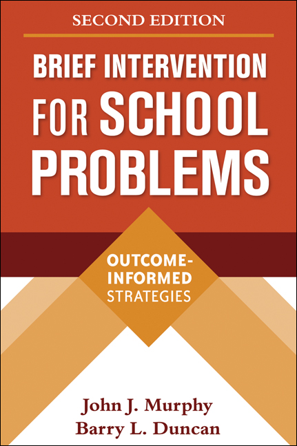 Brief intervention for school problems second edition outcome cover graphic fandeluxe Image collections