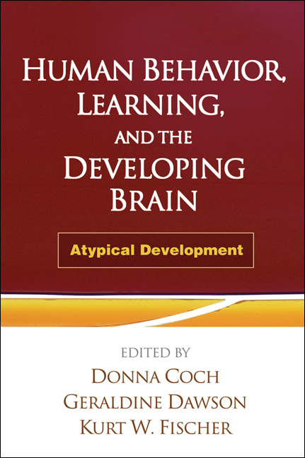 Human behavior learning and the developing brain atypical development cover graphic fandeluxe Choice Image